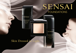 Sensai  Foundation